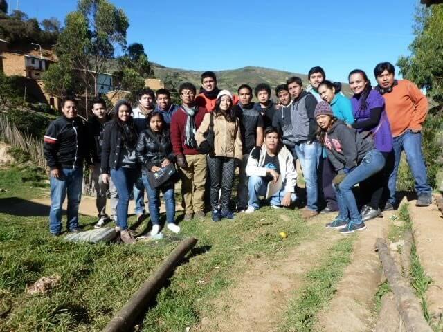 estudiantesenincahuasi2014