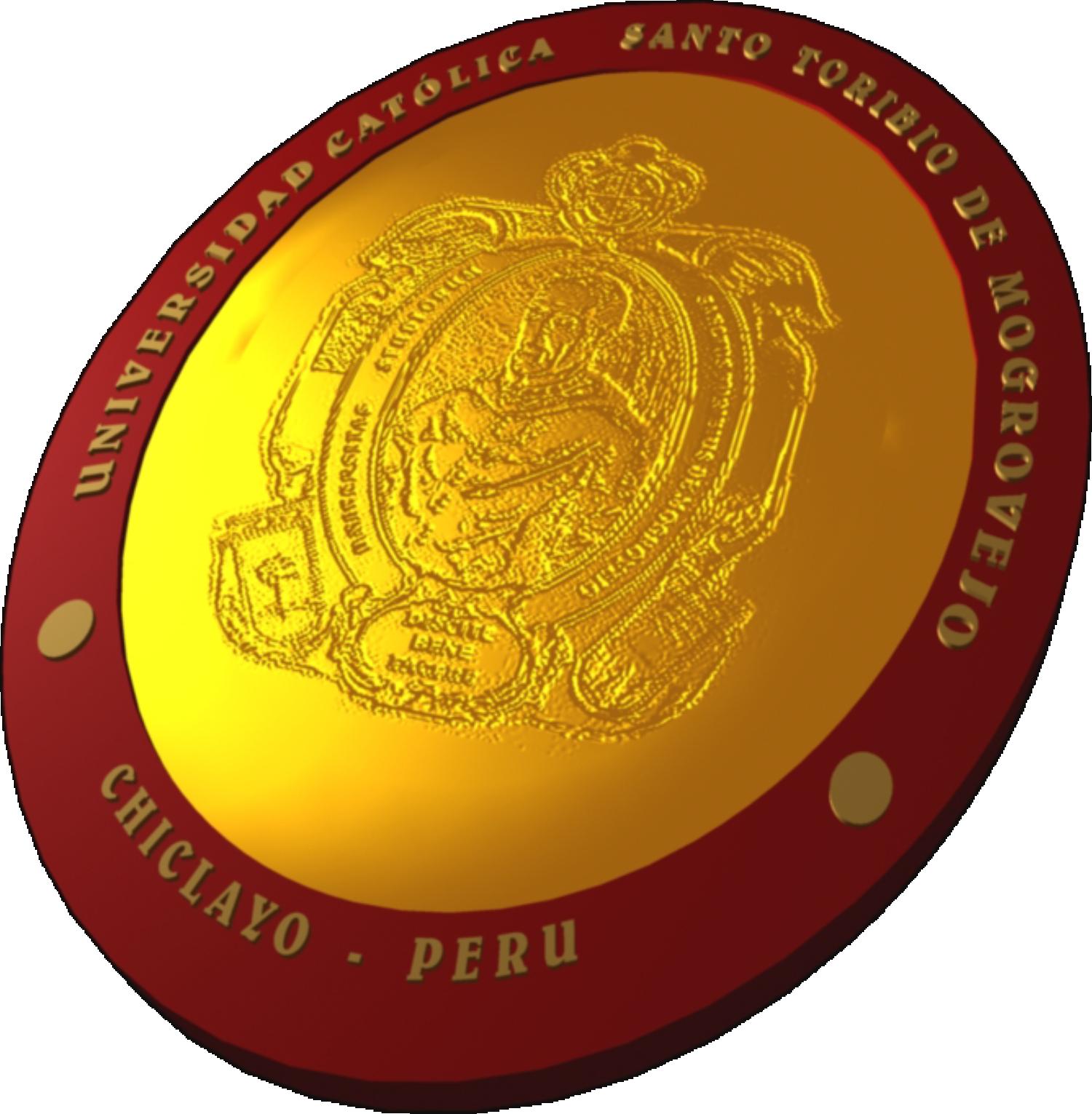 medalla usat