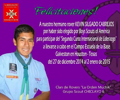 lider scout3