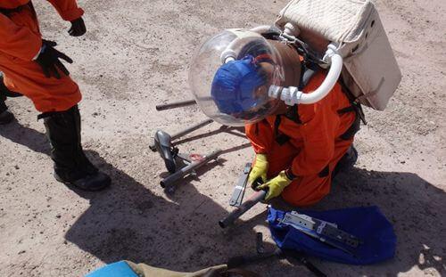 Egresado USAT participa en proyecto de la NASA3