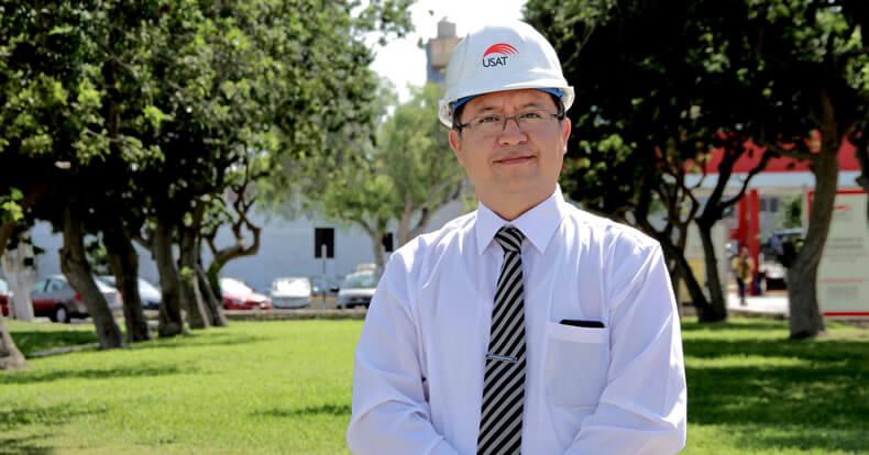 Ing. Hugo Mundaca