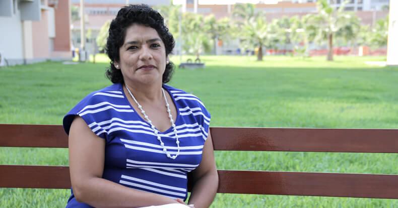 Mónica Ciurlizza