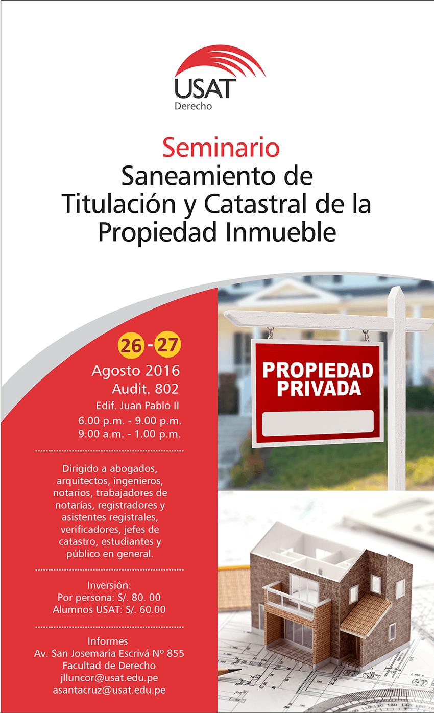 afiche_SeminarioSaneamiento1