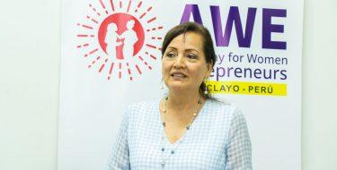 IMPULSAT forman parte del Programa Internacional de Emprendimiento Academy for Women Entrepreneurs de los Estados Unidos