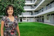 Vicerrectora Académica USAT recibe reconocimiento académico internacional