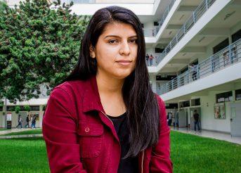 Estudiante de la USAT es  finalista de la XI Bienal de Iberoamericana de Arquitectura y Urbanismo en Paraguay