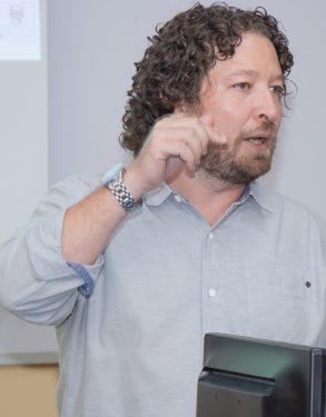 Ingenieros USAT adquieren moderno software