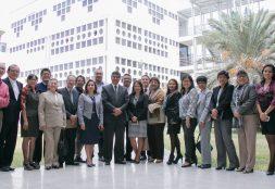 Instituto de Familia USAT celebra 10 años de creación