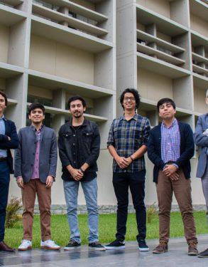 Equipo de la Escuela de Arquitectura USAT obtiene reconocimiento en el Concurso Nacional de Anteproyectos Chanchamayo