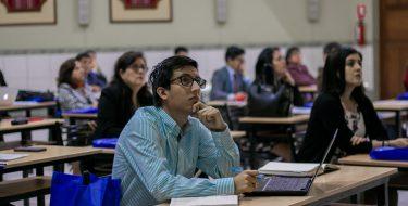 USAT determina líneas de investigación integrando al Gobierno y la Empresa