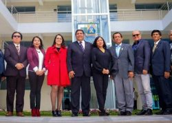 USAT participa en el III Encuentro de Vicerrectores de Investigación de la Macro Región Norte – Trujillo 2019