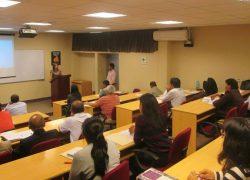 ICMF inicia Diplomado Matrimonio y Familia