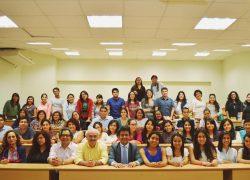 USAT organiza Seminario de Comunicación para el Desarrollo