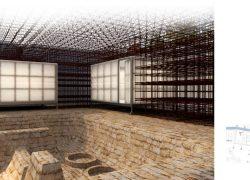 Centro de interpretación en el Complejo Arqueológico La Pava.