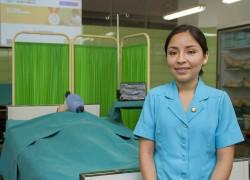 Enfermería USAT ocupa Primer lugar a nivel nacional