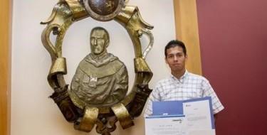 Estudiante USAT logró ubicarse en Primer Lugar para desarrolladores de Perú