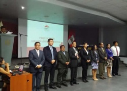 USAT y Gobierno Regional unen esfuerzos frente a la inseguridad