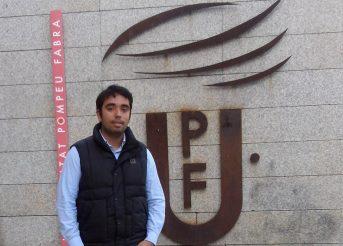 Robert Sampi Bravo – Economista USAT