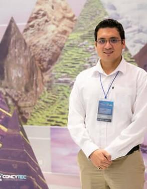 Egresado de Sistemas y Computación USAT obtiene financiamiento de Premio Concytec