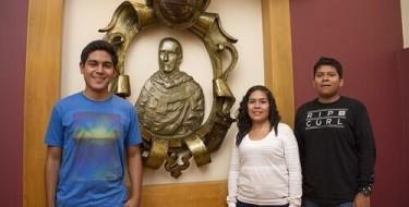 Estudiantes USAT entre los ganadores del Programa de Tecnoemprendimiento NESsT Innova 2014