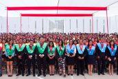 Ceremonia de Titulación USAT presenta a más de 700 nuevos profesionales