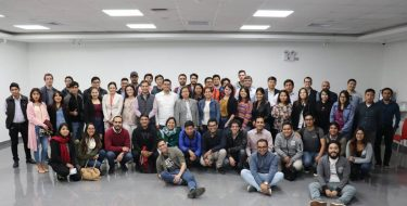 Impulsat destaca en 3er Bootcamp de incubadoras en Lima