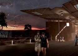 Proyecto: Parador turístico en el Museo de Sitio Chotuna. Chornancap