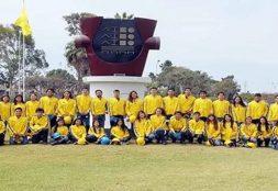 Estudiantes de Administración de Empresas USAT realizan viaje de estudios