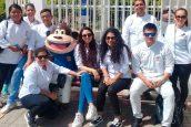 Estudiantes de Administración Hotelera USAT visitan instalaciones de la Empresa San Roque