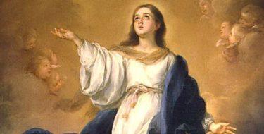 Acerca del día de la Inmaculada Concepción