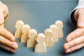 Protección social y protección laboral en medio de la informalidad: dos rutas separadas