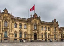 Proceso electoral peruano:  Reflexión frente a la recurrente crisis institucional y social
