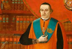 Elogio a Don José Baquíjano y Carrillo