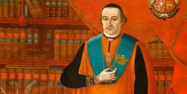 Elogio a Don José Baquíjano y Carrillo