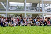La Escuela de Administración Hotelera y de Servicios Turísticos da la bienvenida a sus ingresantes 2019 – I