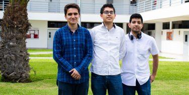 Estudiantes de Economía USAT ingresan al XX Programa de Especialización en Mercado de Valores