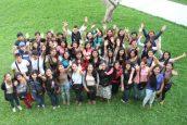 Nacidos para educar: Primera promoción de Beca Vocación de Maestro egresa de la USAT