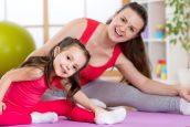 Beneficios de la actividad física para la salud mental