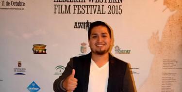 Productor de Mejor película en festival español es USAT