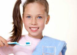 ¿Cómo mantener la higiene dental del niño y adolescente en el estado de emergencia sanitaria?