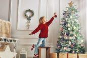 ¿Cómo preparar a los niños y los adolescentes para una Navidad diferente?