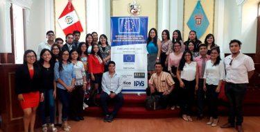 Facultad de Derecho USAT recibe la visita de la Comisión Andina de Juristas