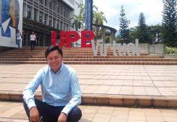 Director de ICUSAT participó en importante reunión de Red de Intercultualidad ODUCAL, en Colombia