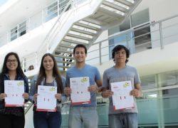 British Council certifica idioma inglés de estudiantes USAT