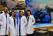 Estudiantes del X ciclo de Odontología USAT realizarán Movilidad Estudiantil en la Universidad CES – Colombia