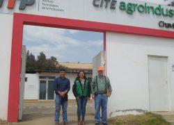 IES e IROL USAT trabajan para la creación del primer CITE agroindustrial Lambayeque