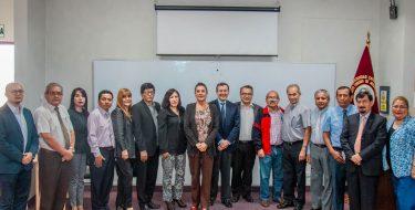 USAT y CONCYTEC llevaron a cabo la Jornada Encuentros sobre Repositorios Digitales, Acceso y Ciencia Abierta – RENARE