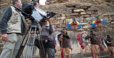 Estrenan documental de Cultura Chavín en la USAT