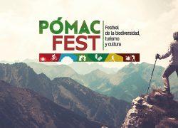 USAT participa en el POMAC FEST