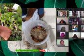 Comunidades aledañas a la USAT se benefician con talleres sociales inclusivos de verano